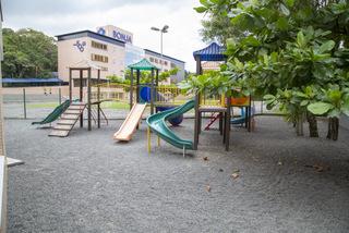 Parques e Pomar