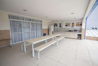 Cozinha Experimental